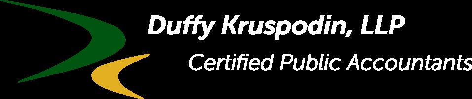 Duffy Kruspodin, LLP Logo